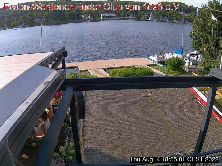 WebCam des EWRC